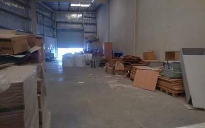 warehouse in mumbai